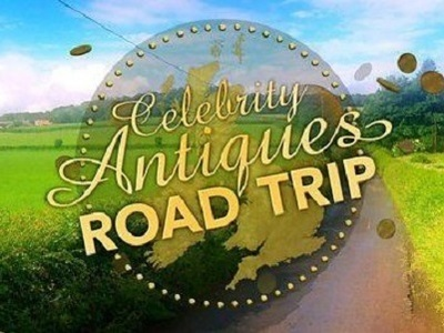 Celebrity Antiques Road Trip (UK) tv show photo