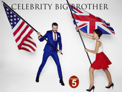 Celebrity Big Brother (UK) tv show photo