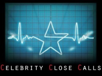 Celebrity Close Calls tv show photo