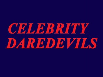 Celebrity Daredevils (UK)