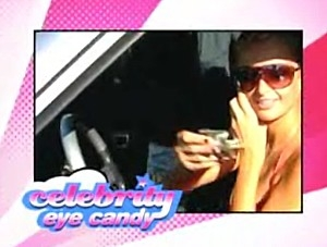 Celebrity Eye Candy tv show photo