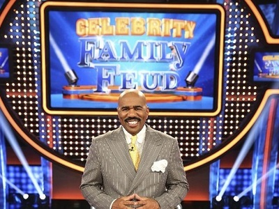 Celebrity Family Feud (2015) tv show photo