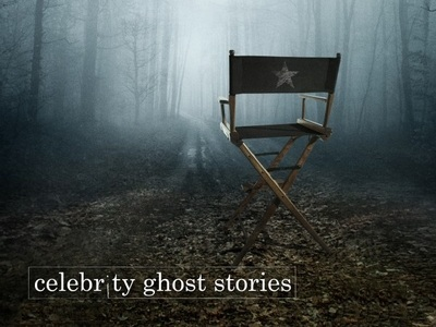 Celebrity Ghost Stories tv show photo