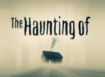 Celebrity Ghost Stories: The Haunting Of