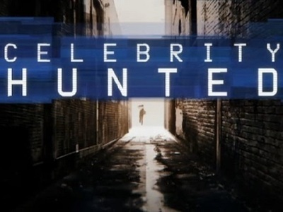Celebrity Hunted (UK) tv show photo