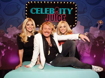 Celebrity Juice (UK) tv show photo