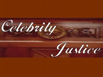 Celebrity Justice tv show photo