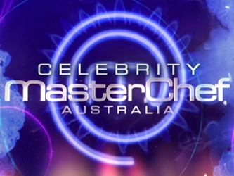 Celebrity MasterChef Australia tv show photo