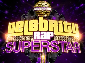 Celebrity Rap Superstar tv show photo