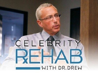 Watch Rehab With Dr. Drew Season 4 Episode 3: Celebrity ...