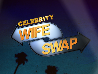 Celebrity Wife Swap tv show photo