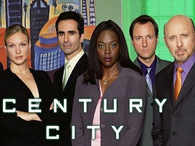 Century City tv show photo