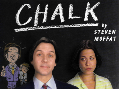 Chalk (UK) tv show photo
