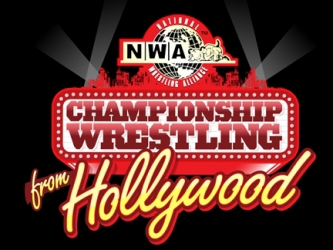 Championship Wrestling from Hollywood tv show photo