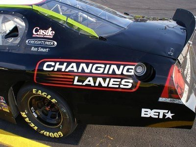 Changing Lanes tv show photo