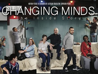Changing Minds (AU)