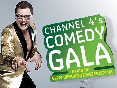 Channel 4's Comedy Gala (UK) tv show photo