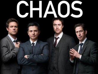 Chaos tv show photo
