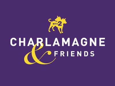 Charlamagne and Friends