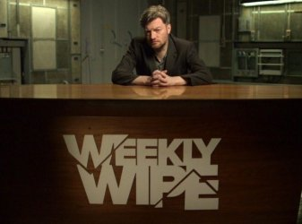 Charlie Brooker's Weekly Wipe (UK) tv show photo