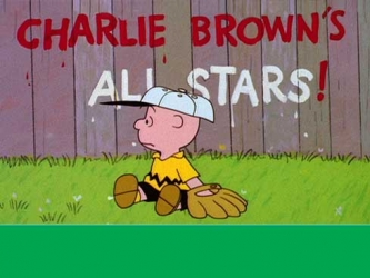 Charlie Brown's All-Stars tv show photo
