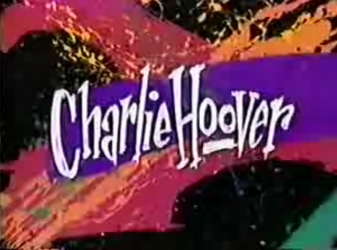 Charlie Hoover tv show photo