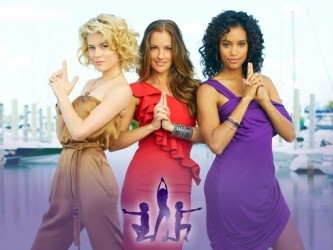 Charlie's Angels (2011) tv show photo