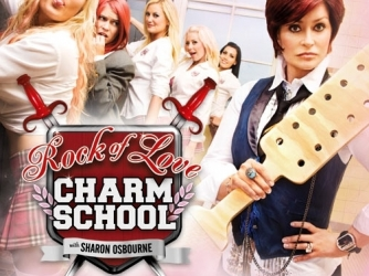 Charm School tv show photo