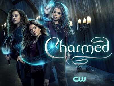 Charmed (2018) tv show photo