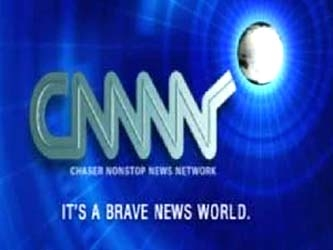 Chaser Non-Stop News Network (AU)