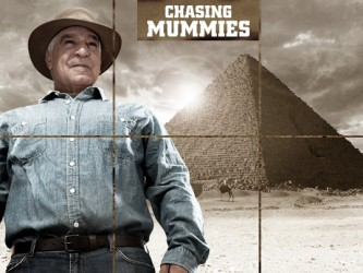 Chasing Mummies tv show photo