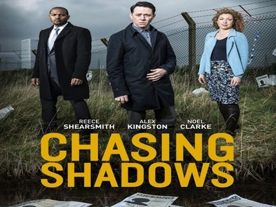 Chasing Shadows (UK) tv show photo