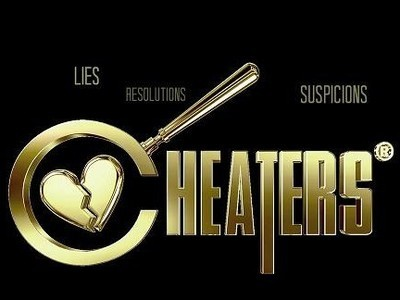Cheaters tv show photo