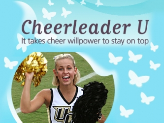 Cheerleader U