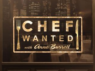 Chef Wanted with Anne Burrell tv show photo