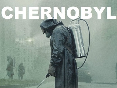 Chernobyl tv show photo