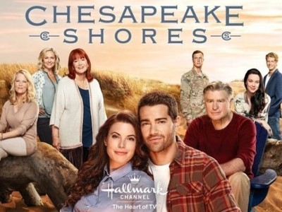 Chesapeake Shores tv show photo