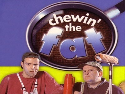 Chewin' The Fat (UK)