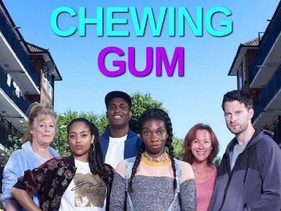 Chewing Gum (UK) tv show photo