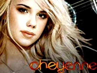 Cheyenne tv show photo