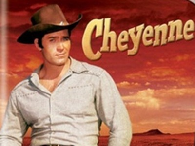 Cheyenne (1955) tv show photo