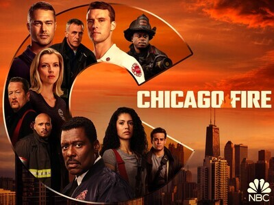 Chicago Fire TV Show