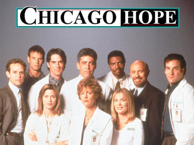 Chicago Hope tv show photo