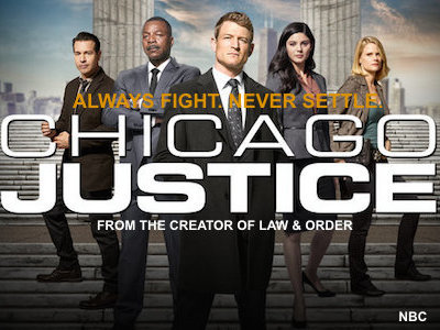 Chicago Justice tv show photo