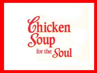 Chicken Soup for the Soul tv show photo