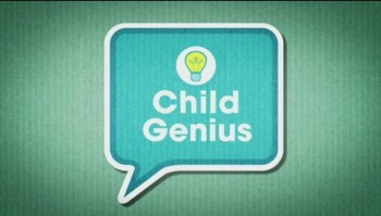 Child Genius (UK)