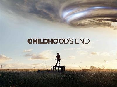 Childhood's End tv show photo