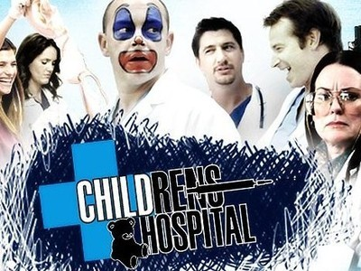 Childrens Hospital tv show photo