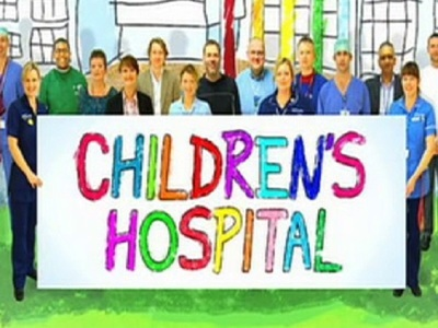 Childrens' Hospital (2010) tv show photo