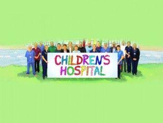 Children's Hospital (UK) tv show photo